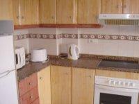 LL649 3 bedroom sunny Jacarilla Duplex apartment (3)